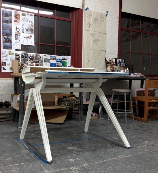 3. Desk Top