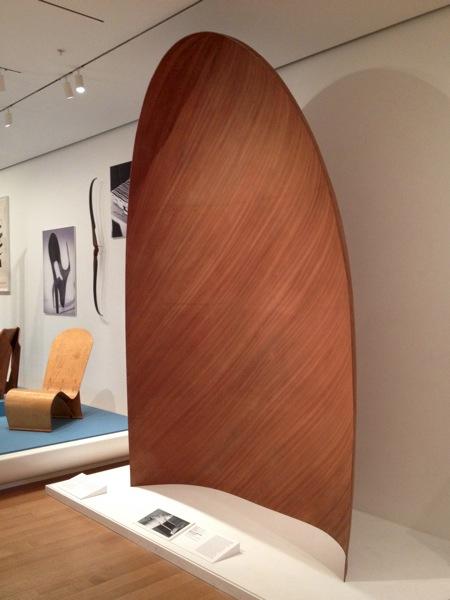 Plywood Study Model