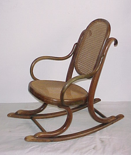 Thonet Chair nr.1