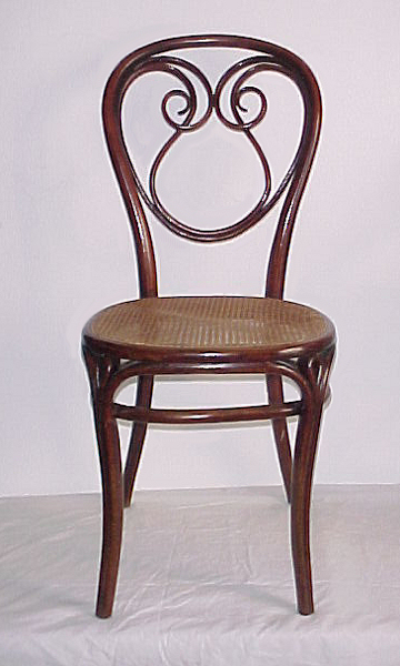 Thonet Chair nr.13