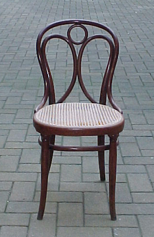 Thonet Chair nr.19