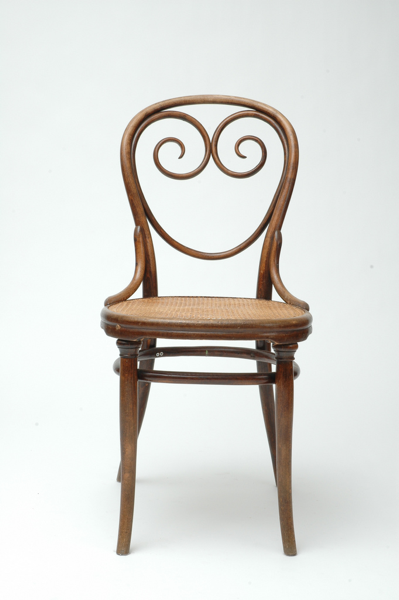 Thonet Chair nr.2