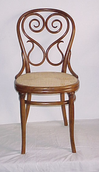 Thonet Chair nr.4