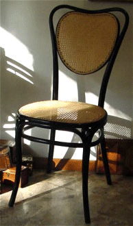 Thonet Chair nr.9