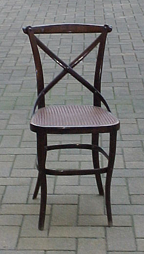Thonet Chair nr.91