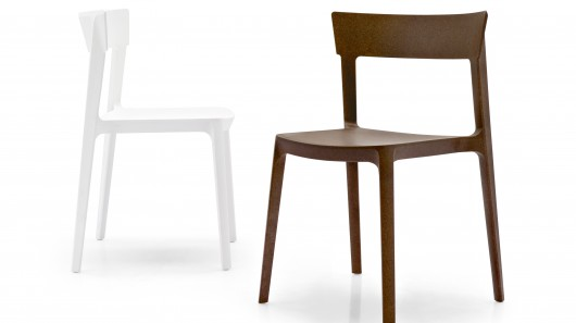 Calligaris with Liquid Wood