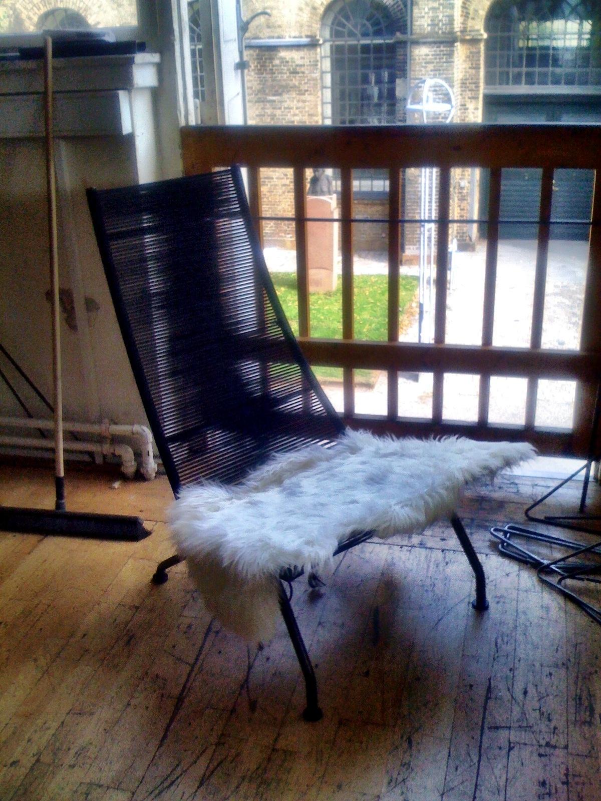 Chair 16 Concept — David Hsu Design