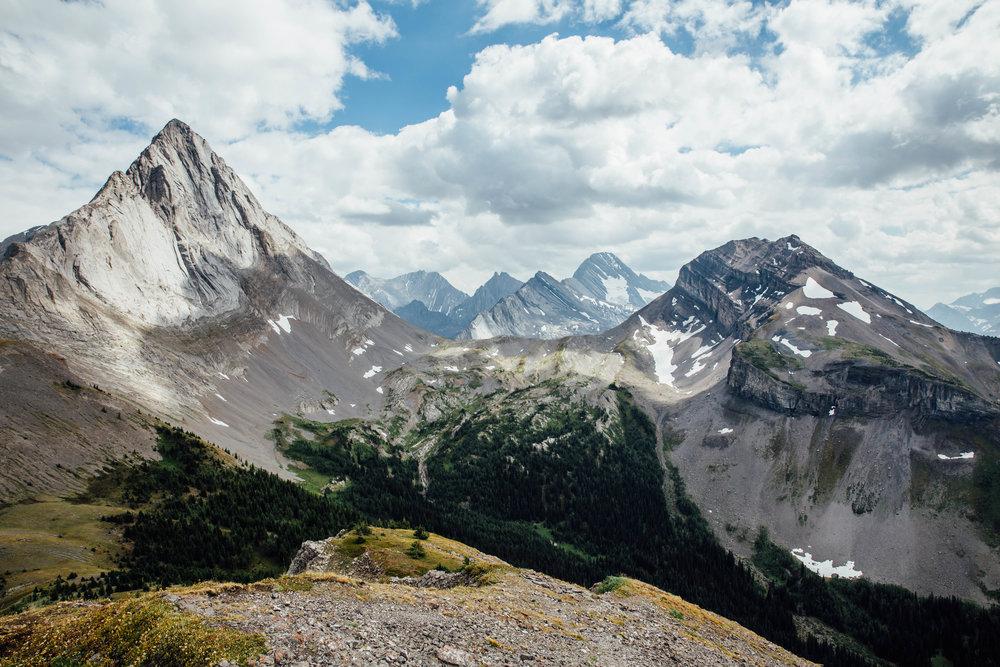 Smutwood Peak -