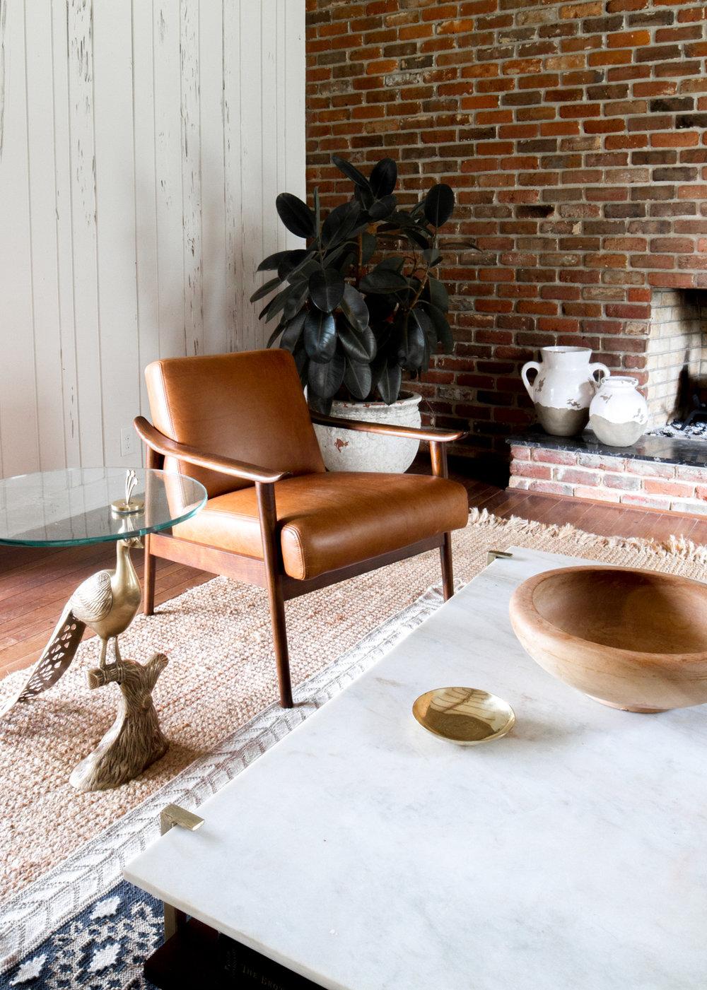 Lauren Bradshaw Design - Novella Farm Den