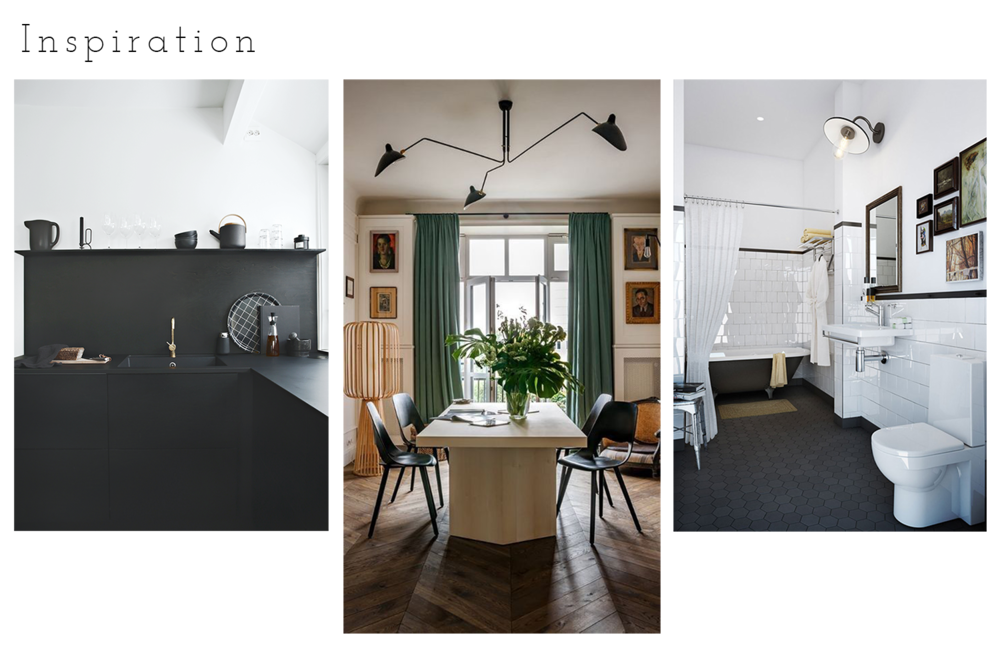 Lauren Bradshaw Design // Co-Work Studio Inspiration