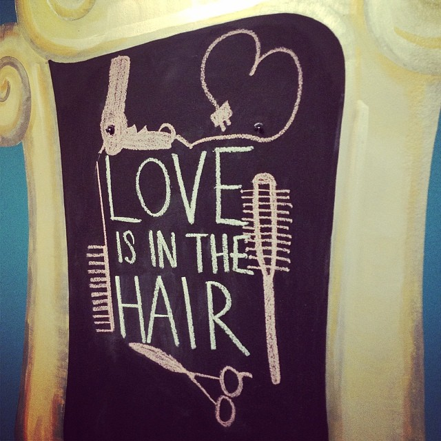 #love #hair #salonxl #salon #annarbor #like #follow #likeforlike #style #beautytips #fashion #cosmetics #pretty #beauty