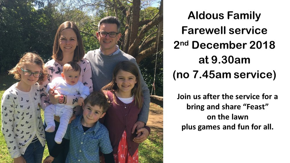 Aldous Family Farewell service 2nd December 18.jpg
