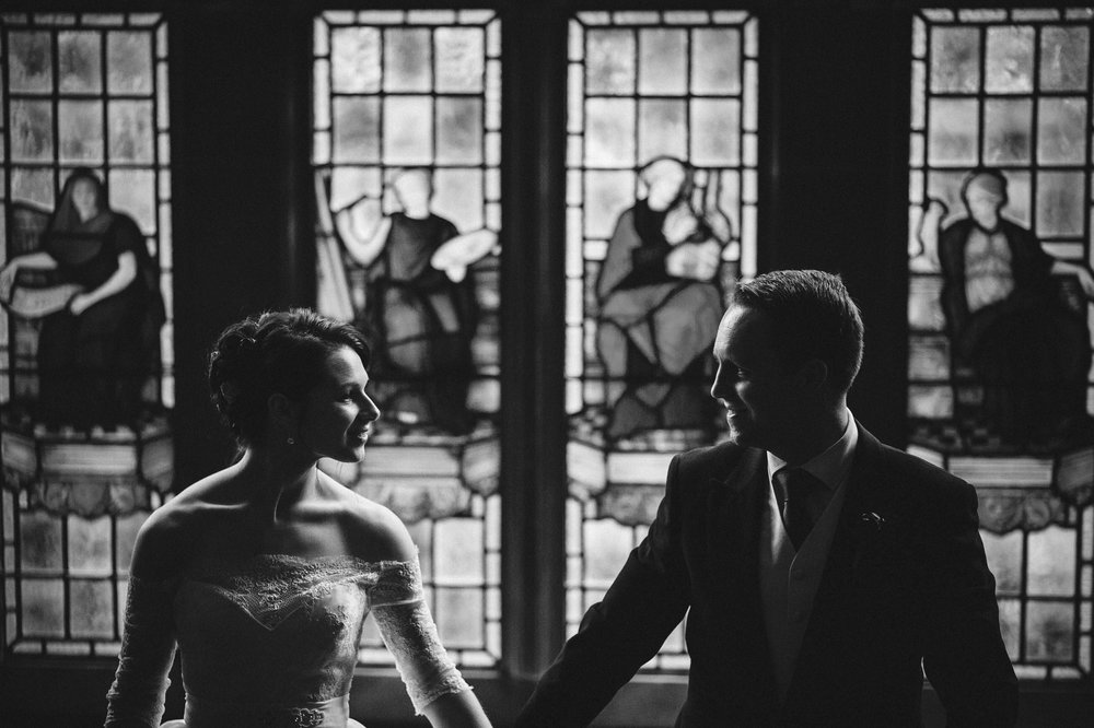 """Rachel & Peter - """"Antony is a superb wedding photographer! We couldn't have asked for better. He captured our wedding perfectly, every wonderful minute of it, and we can't thank him enough. He was friendly, helpful, and we felt completely relaxed around him on our big day. We couldn't recommend him highly enough - if you're after a wedding photographer, this is the one to get!"""""""