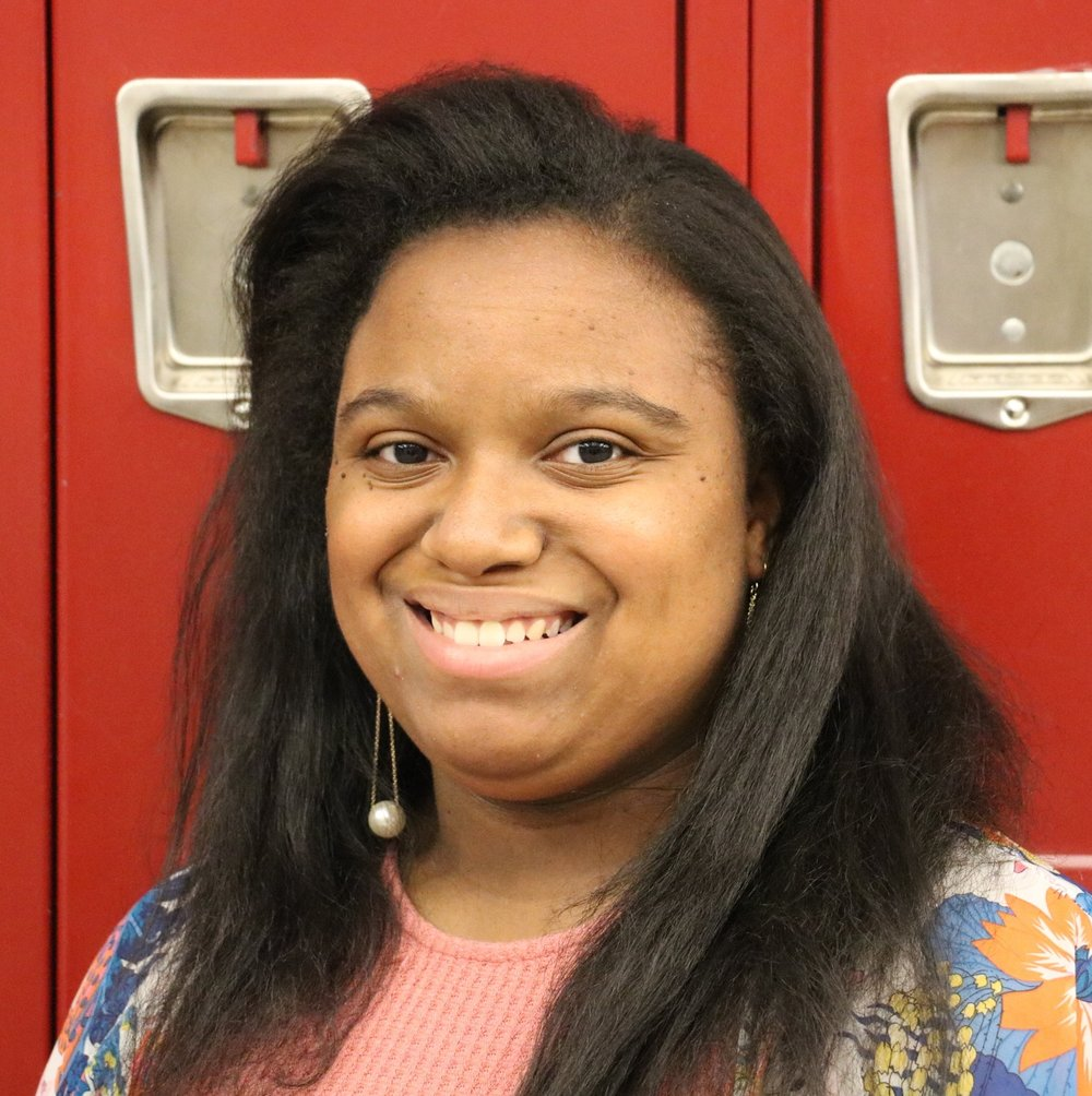 Cheyenne McDonald   -  6th grade Science; 8th grade Reading  B.S. Towson University 410-539-8268 ext. 506
