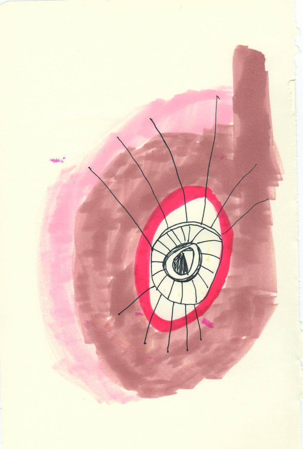 """""""Eye"""" (2014)"""