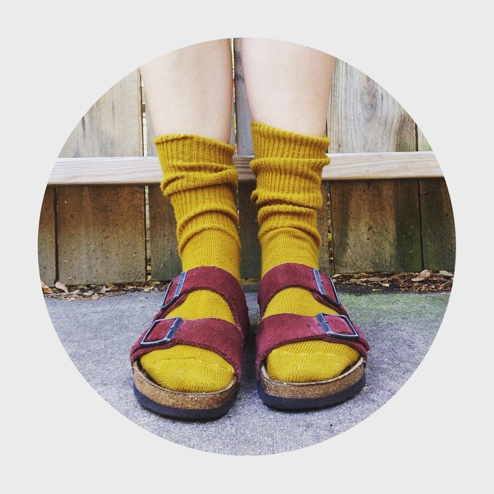 Birks, always and forever.