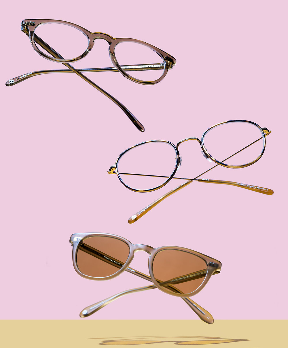 Garrett Leight California Optical