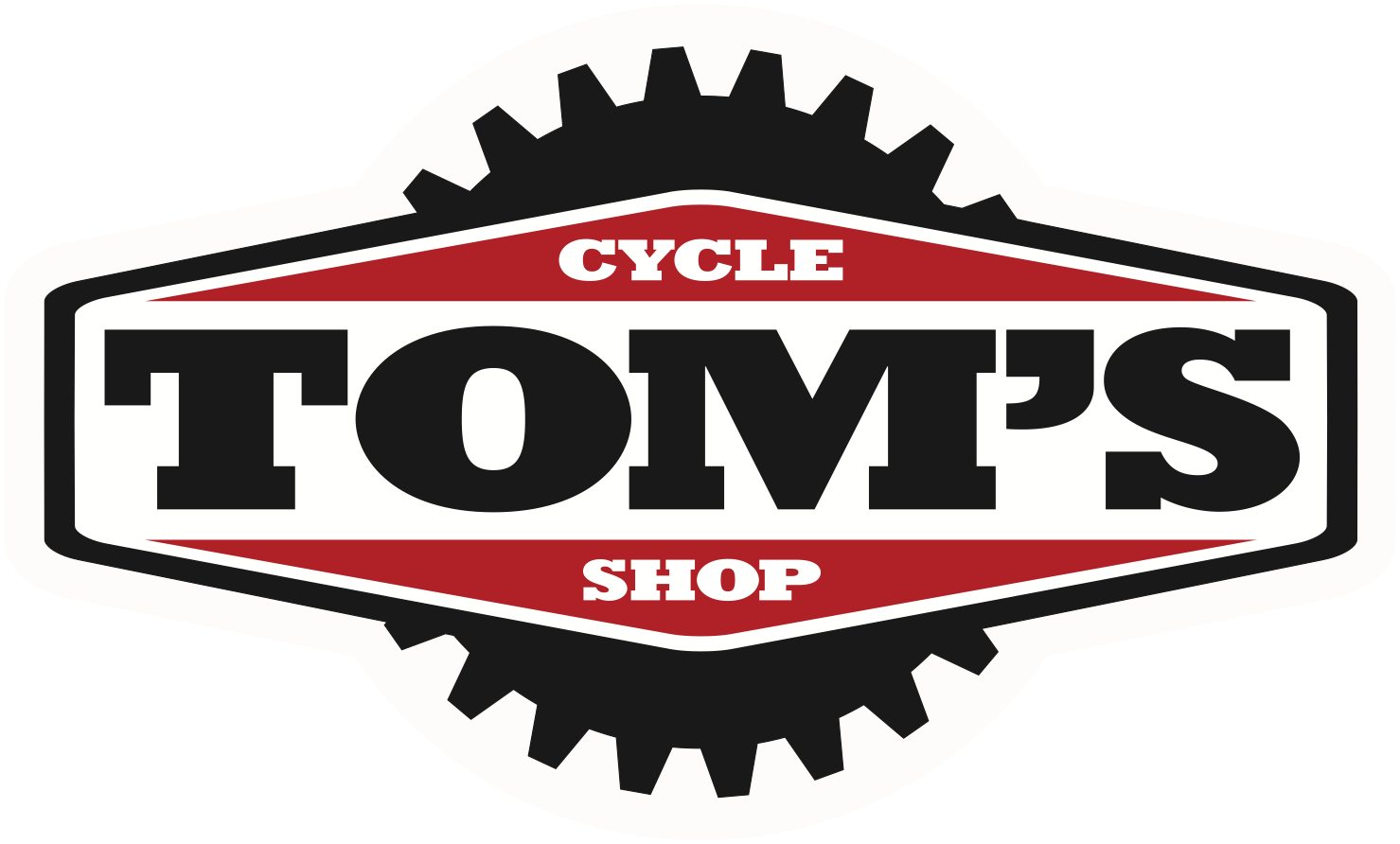 Tom's Cycle Shop