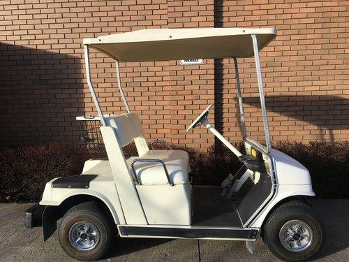 Sold. 1988 Yamaha G2 Gas Golf Car. Nice. — Tom's Cycle Shop on yamaha g6 golf cart, 1986 yamaha golf cart, yamaha sun classic golf cart, yamaha golf cart models, yamaha g18 golf cart, yamaha golf cart wiring diagram, identify yamaha golf cart, yamaha g3 golf cart, yamaha g9 golf cart, yamaha golf cart engine diagram, g19 golf cart, 1995 yamaha golf cart, yamaha g4 golf cart, yamaha gas golf cart, yamaha g12 golf cart, roll cage for yamaha golf cart, yamaha g2e golf cart, yamaha g5 golf cart, yamaha golf cart repair manual, yamaha g8 golf cart,