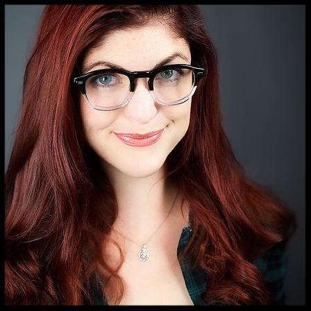 Lauren Shippen (Maggie Elbourne)