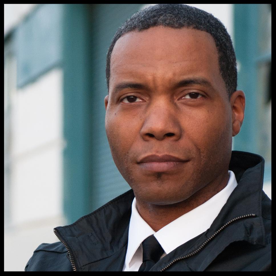 L. Jeffrey Moore (Lou Gaines)