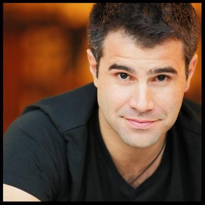 Bernardo Cubría (Mateo Morales)