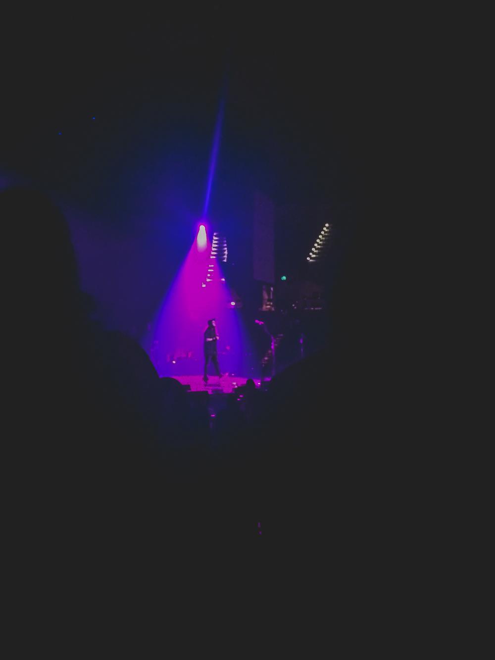 Empires Tour 2016