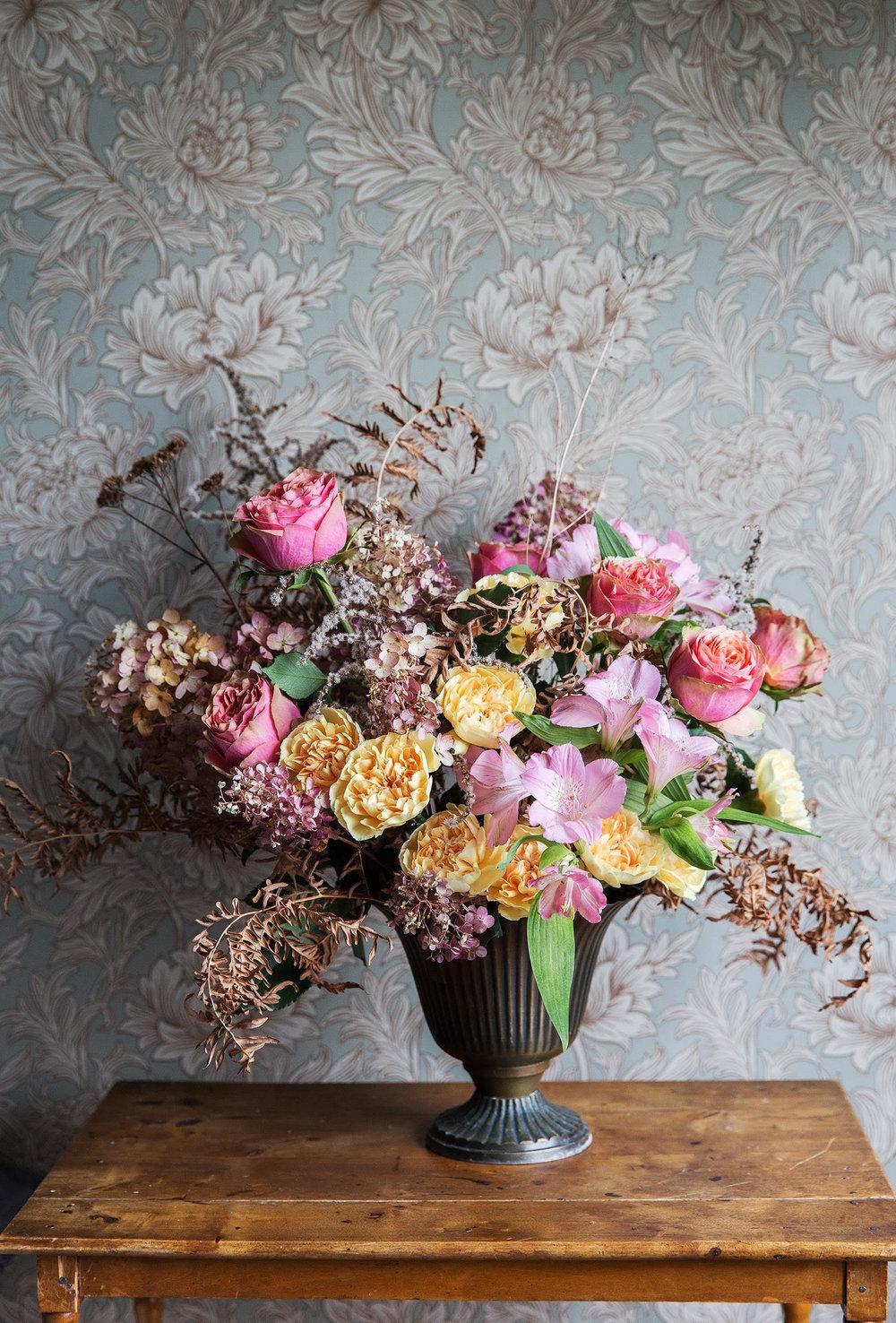 Fotograf: Pernilla Ahlsén Bild för: Allt i hemmet