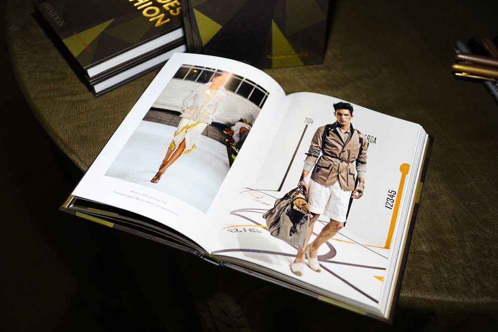 Timothy Godbold - Military Style Invades Fashion - Phaidon Press62.jpg