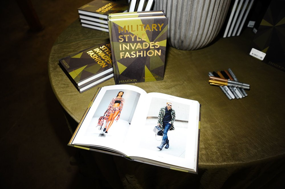 Timothy Godbold - Military Style Invades Fashion - Phaidon Press63.jpg