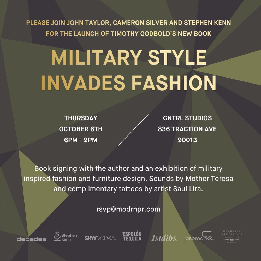 Timothy Godbold - Military Style Invades Fashion - Phaidon Pressz.jpg