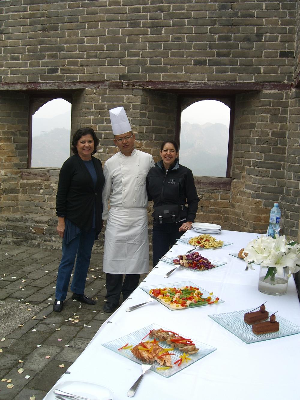 Beijing, China - Great Wall