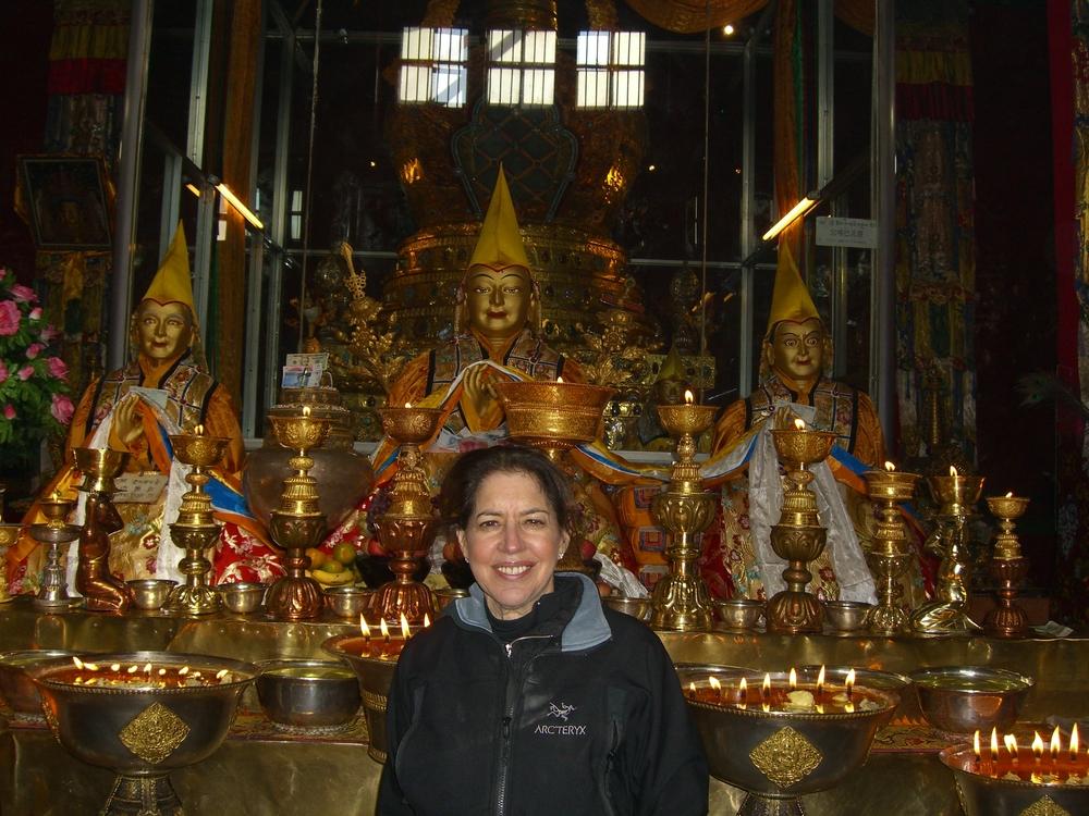 Tibet, The Potala