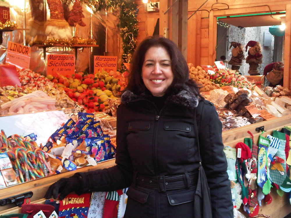 Lake Como, Christmas Market