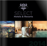 Link to our Select Hotel & Resort Program