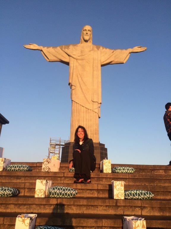 Rio-Christ Redeemer