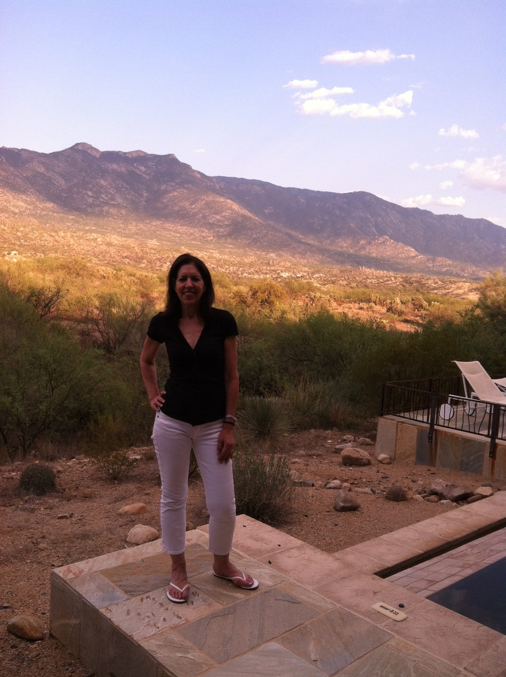 Miraval- Tucson, AZ