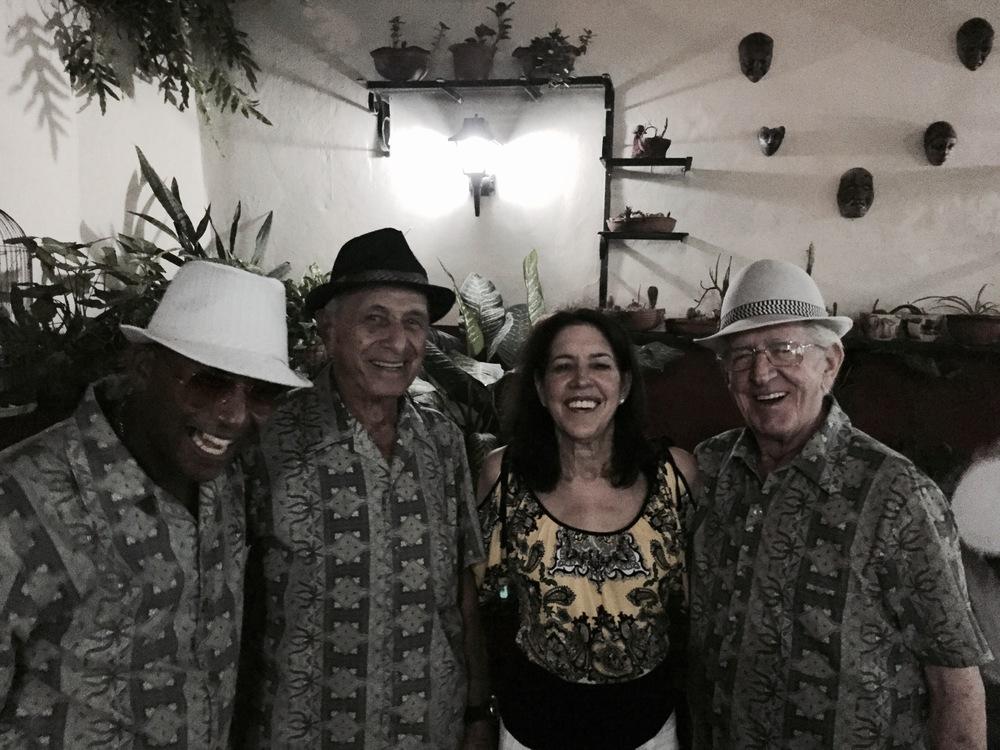 Buena Vista Social Club, Havana, Cuba