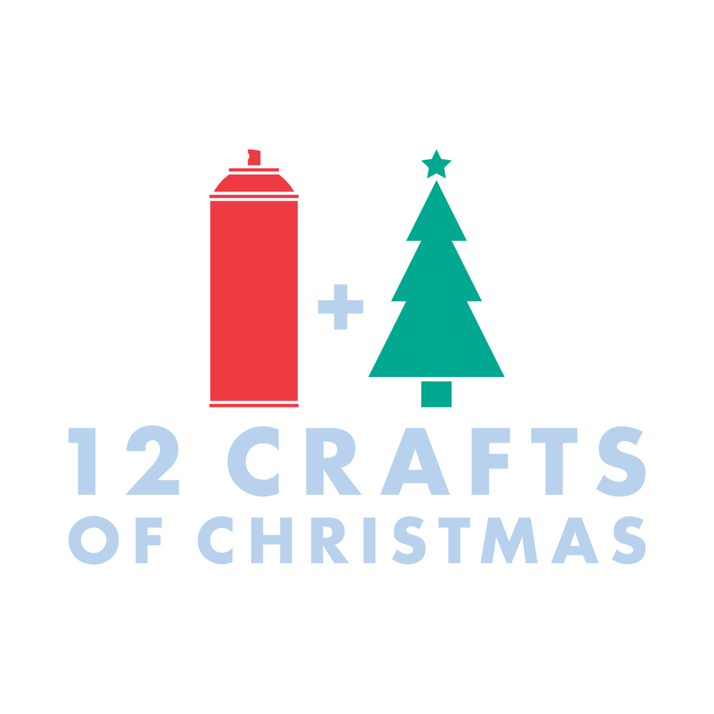 12 Crafts of Christmas — Math