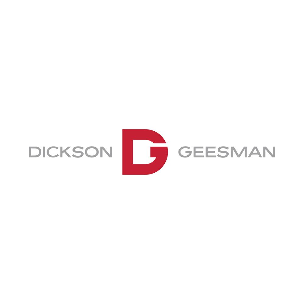 Dickson Geesman