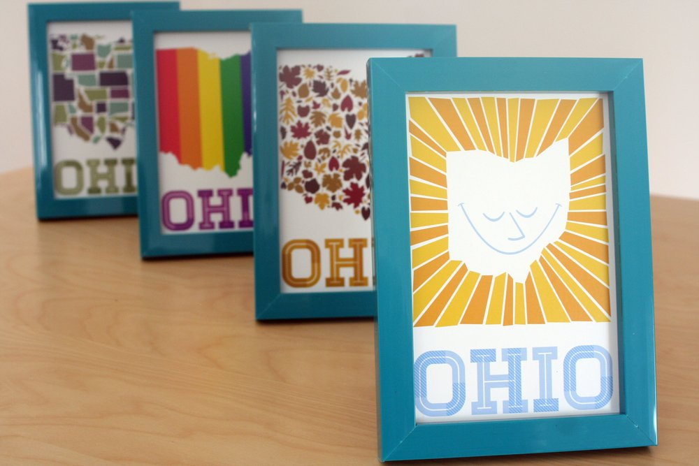 Ohio Pride — Prints 1