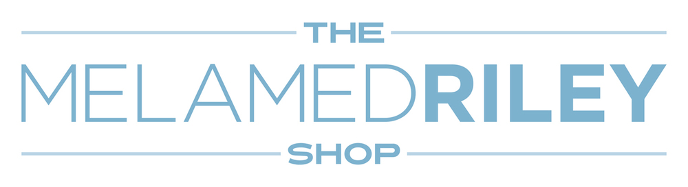 Melamed Riley Shop — Logo