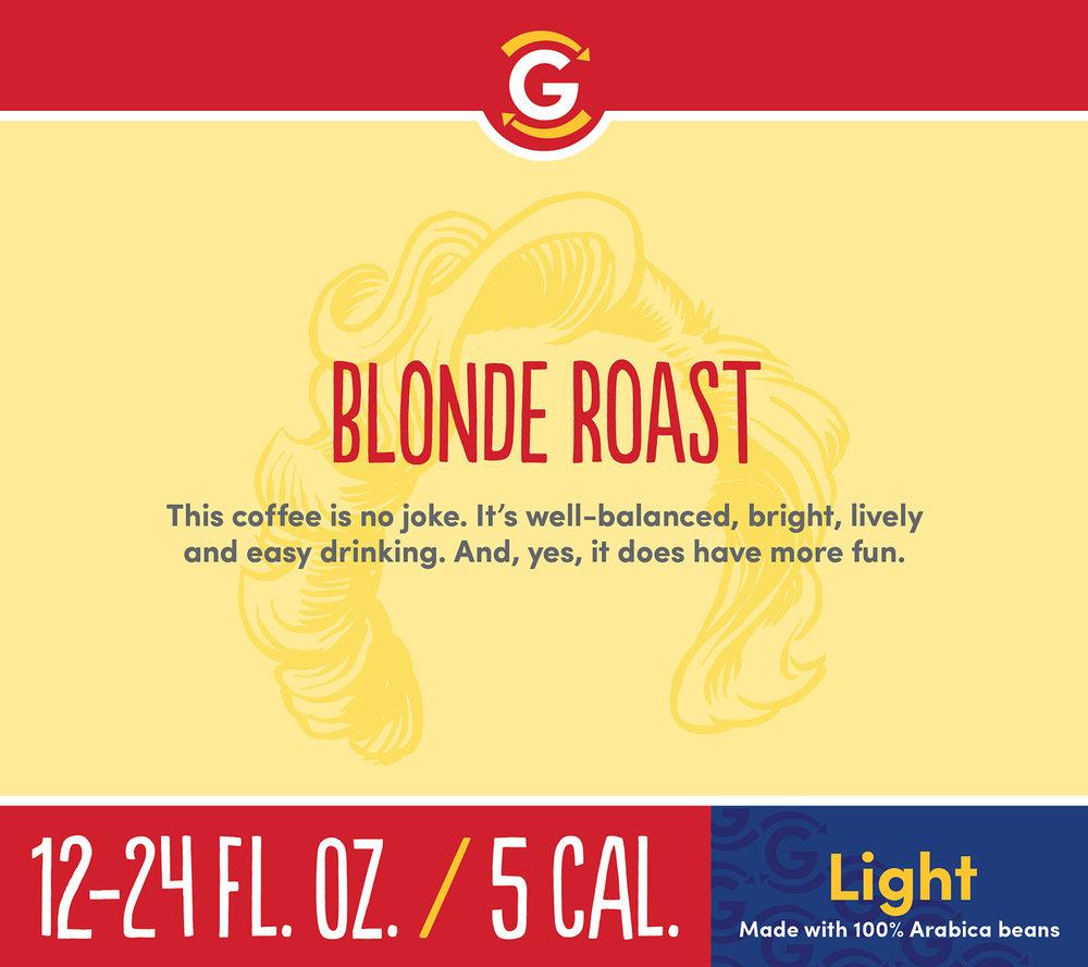 Blonde Roast