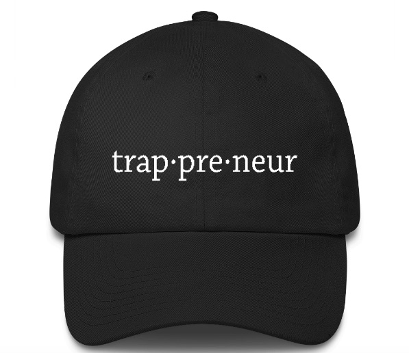 Black Dad Hat.jpg
