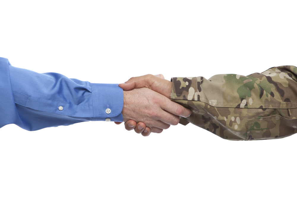 For every resume we are paid to review, we review a US Veteran's resume for free. Click to learn more.
