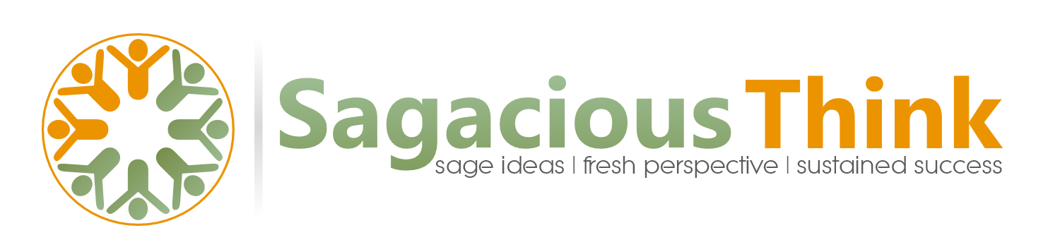 SagaciousThink - Global Operations Excellence
