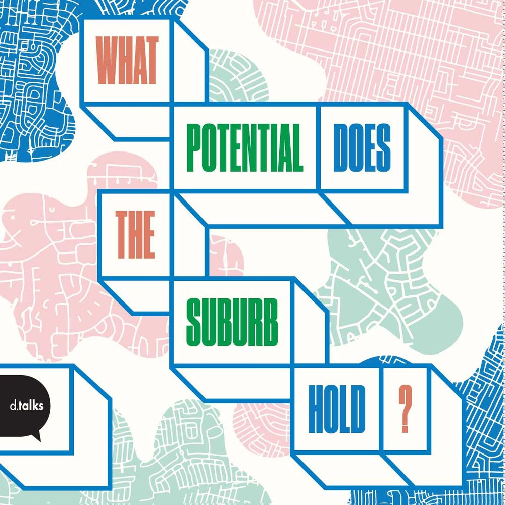 Let's talk about...neighbourhoods (poster: Platform Design)