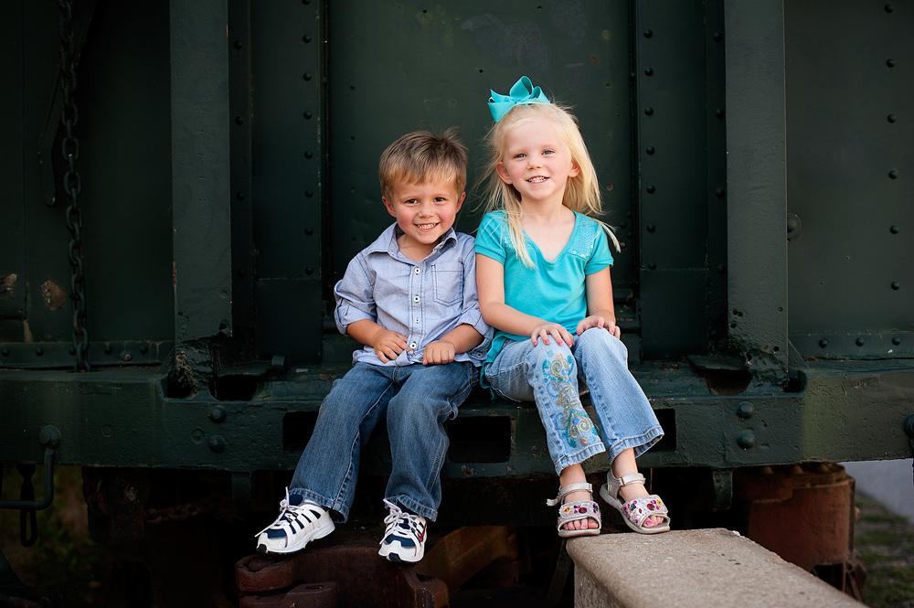 NWA Children Photography