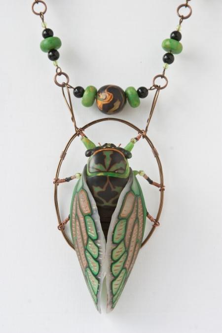Cicada II