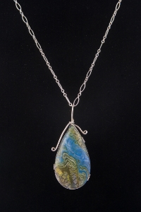 Spring Thaw pendant